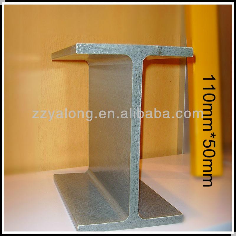 Frp I-beam,Pultruded I-beam,Fibre Glass Reinforced Plastic