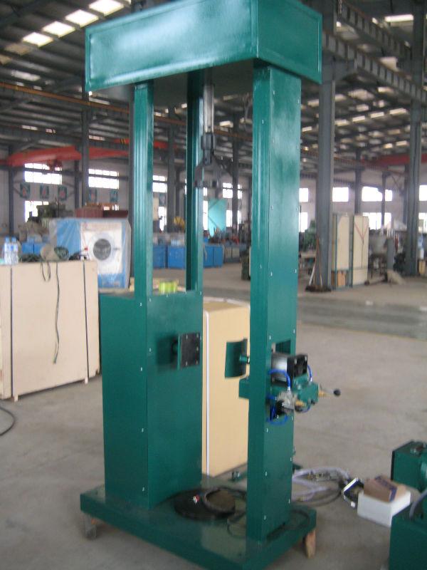 N2 Cylinder Hydraulic Pressure Testing Equipment