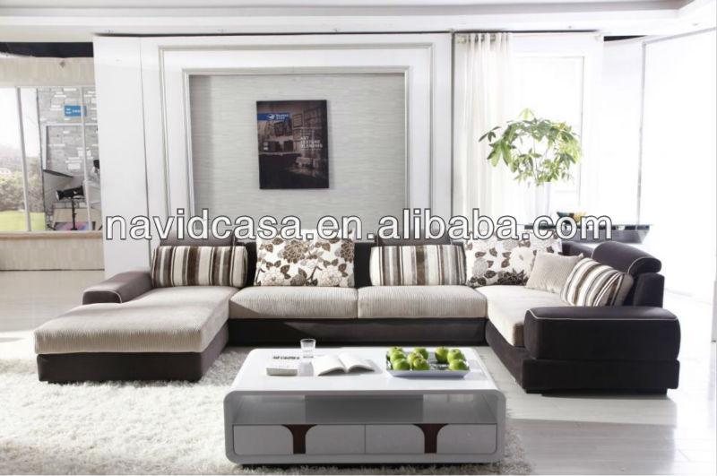 8181 Hot Sales Italy Design Genunie Leather Sofa