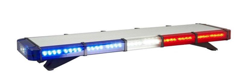 Led Police Linear Flashing Pattern Light Bar