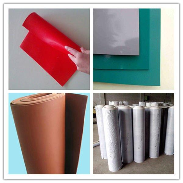 Pvc Sheets Product: Plastic Pvc Rolls (1-10mm Thick)