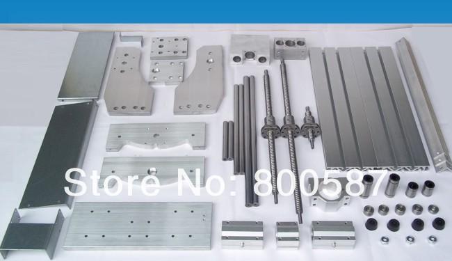 cnc kits for milling machine