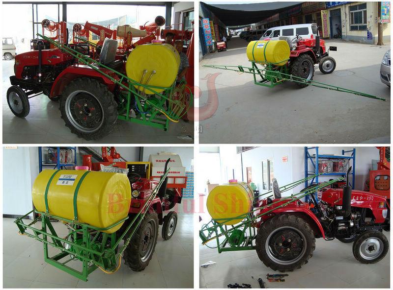 Diaphragm Pump Tractor Mounted Boom Sprayer - Buy Boom Spray,Agricultural  Boom Sprayer,Farm Tractor Sprayers Product on Alibaba com
