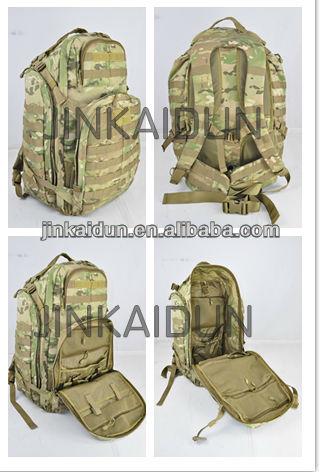 Tactical Backpack Multicam 511 72hour Rush Backpack