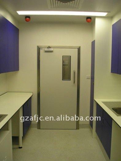 Okm Operating Room Door Metal Hospital Doors Buy