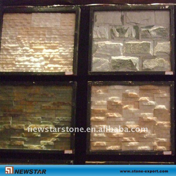 Piedra interior paredes de panel para la venta buy - Panel piedra interior ...
