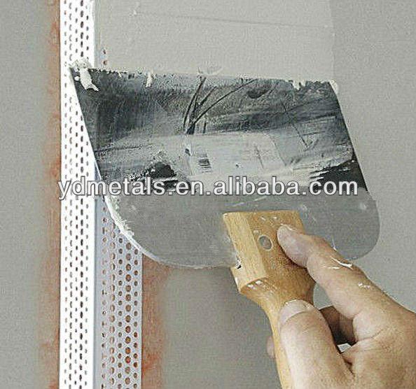 Metal Corner Bead : Galvanized aluminum drywall corner bead for sale buy
