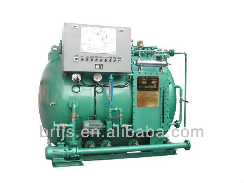 Mini Wastewater Treatment Plant : Mini sewage treatment plant buy biochemical