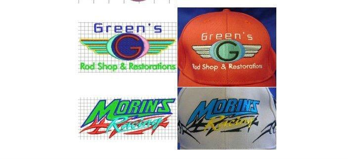 76bb15af345 Brazil Soccer Jersey Embroidery Logo Digitizing Services - Buy ...