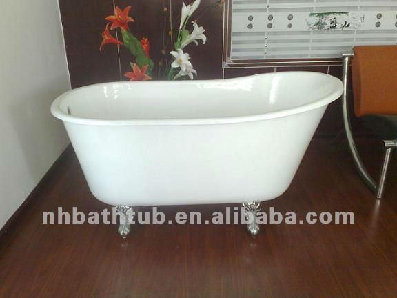Deep cast iron bath tub  claw foot baby bath tub  baby freestanding bathtubDeep Cast Iron Bath Tub Claw Foot Baby Bath Tub Baby Freestanding  . Clawfoot Baby Bath Tub. Home Design Ideas