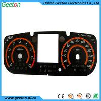 Custom China Oem&odm 2d Dial Digital Speedometer Auto Meter Gauges ...