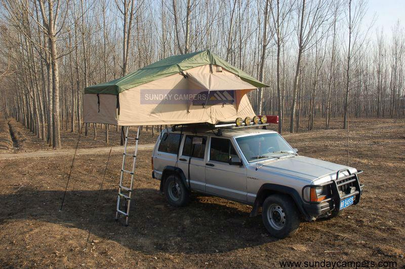 Original Explorer Roof Top Tent for 4WD Car Trailer & Original Explorer Roof Top Tent For 4wdCarTrailer - Buy