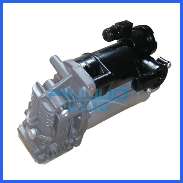 Land Rover Discovery 3 4 Air Compressor Pump Oilless Oe: E53 E6 E66 E39 Suspension Compressor Pump Oe#37226787617