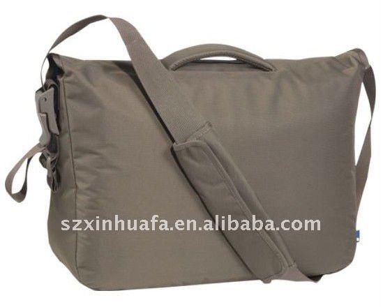 (XHF-SHOULDER-093) classic shoulder messenger bag for teenagers