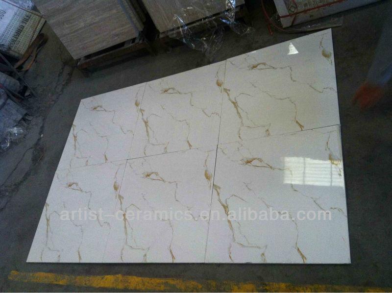 Bathroom Floor Tiles Granite : Artist ceramics e white granite floor tiles