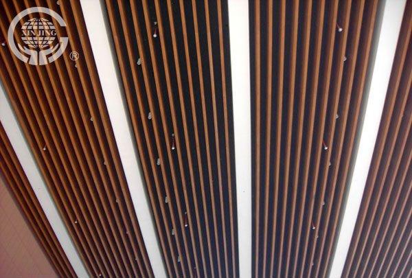 Metal Interior Design Drop Ceiling Buy Linear Metal