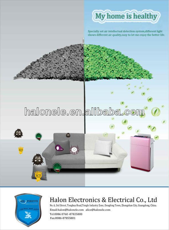 air freshener machine for office