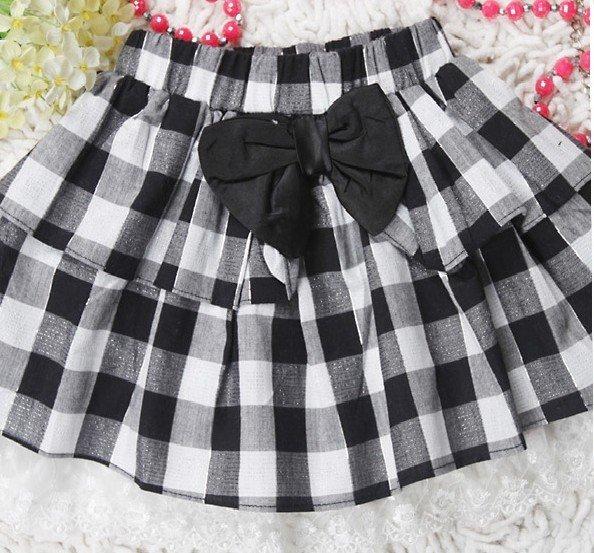 Dise o de moda de la muchacha mini falda 2 12 a os al por for Disenos de faldas