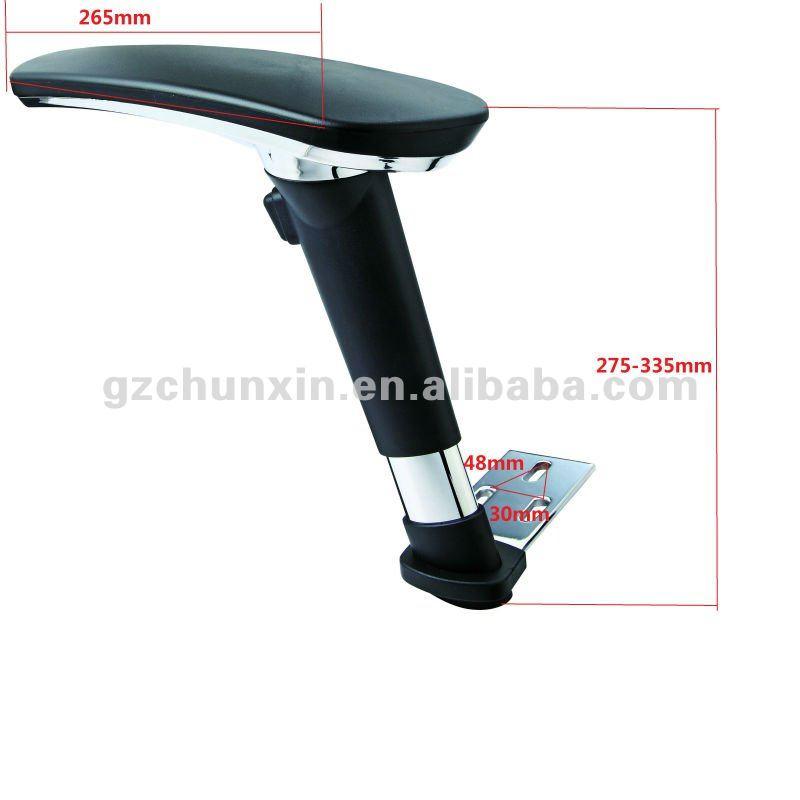Furniture Parts Recliner Arm Swivel Chair Armrest Desk