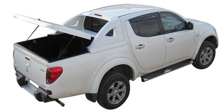 Fiberglass Pick Up Truck Tonneau Cover Buy Waterproof