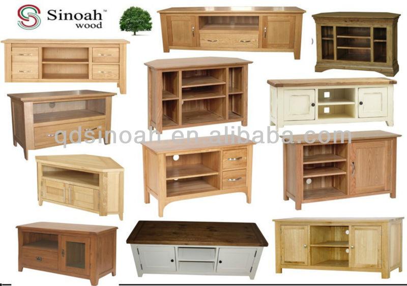 506 range distressed oak small tv standsoak wood tv unit