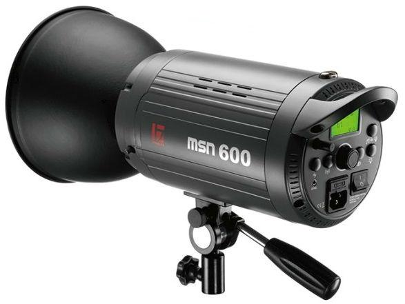 Jinbei MSN Series 1/10000s Ultra Fast Professional Studio Flash Light, Strobe, Studio Equipment, Photographic Equipment