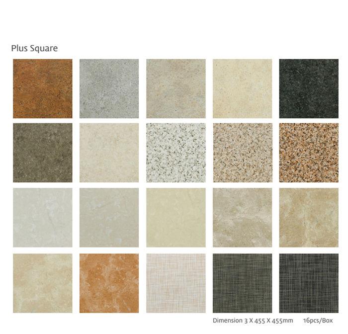 Made In Korea Lvt Luxury Vinyl Tile And Flooring Vinyl