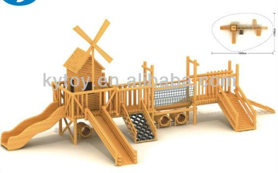 guangzhou madera antigua juegos infantiles juegos de madera slido al aire libre patio de