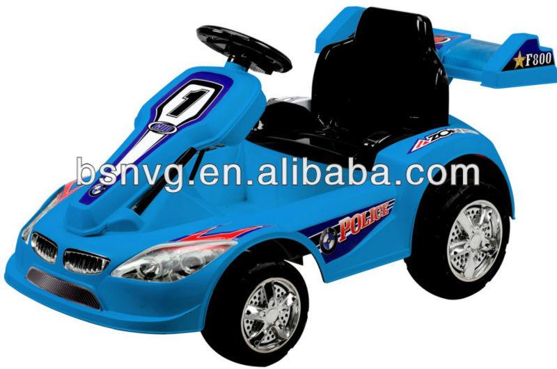 mini bmw style kids ride on toy car