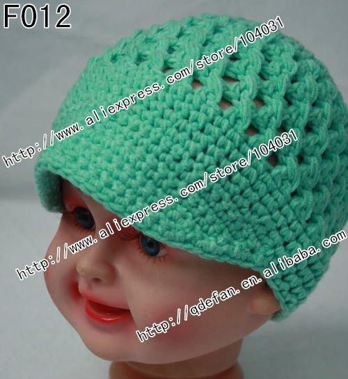 Relativamente Cappellini All Uncinetto Per Bambini Gk71 Pineglen