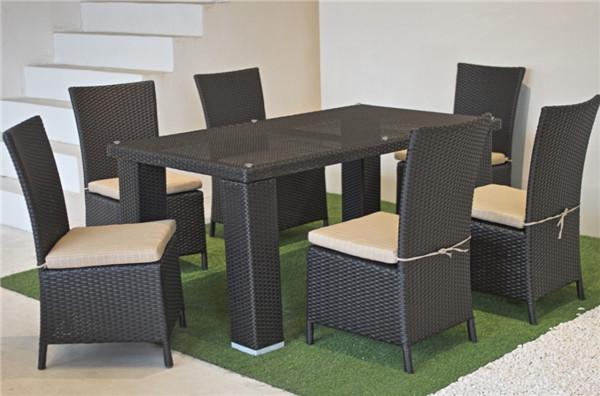 Garden Furniture All Weather md-6038 big w outdoor furniture all weather resin synthetic rattan