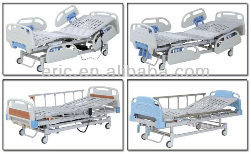 Medical furniture sj me003 electrical adjustable beds for Adjustable bed motor replacement