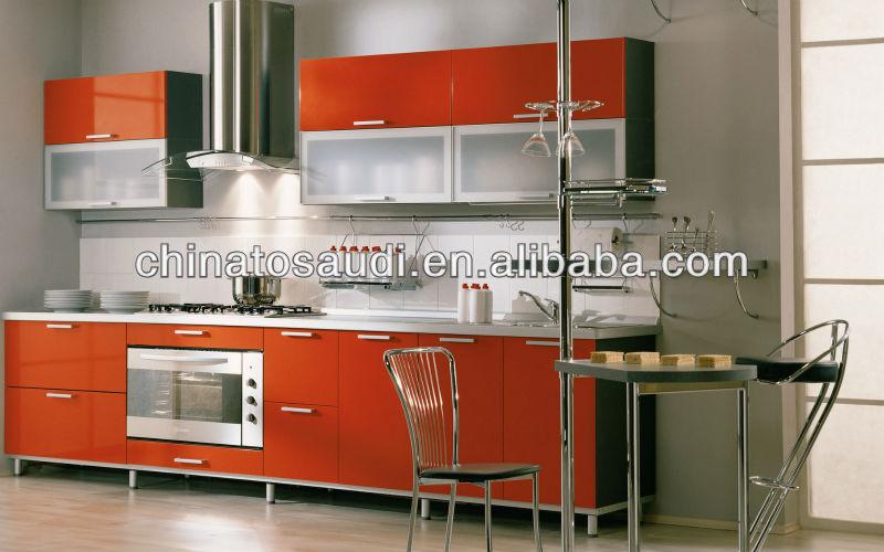 new model kitchen cabinet/aluminium kitchen cabinet doors - buy