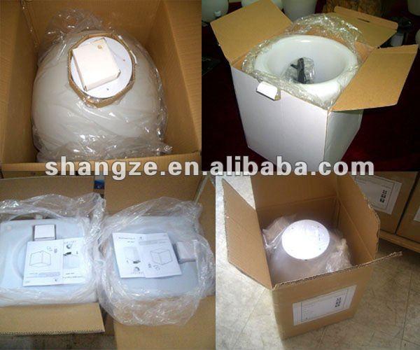 Battery Operated Led Solar Table Light Solar Led Garden Light