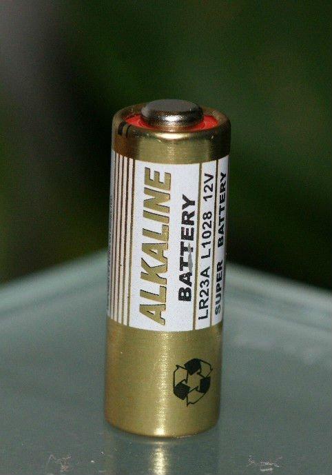 a23 23a 12v battery alkaline batteries 12v 23a for remote