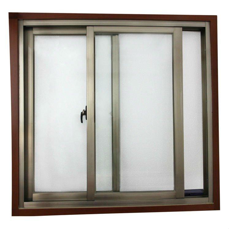 Color plata ventanas correderas de aluminio fabricante for Colores ventanas aluminio lacado