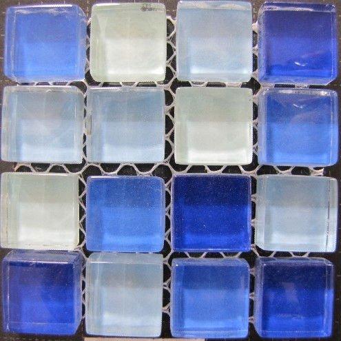 Wt001 Blauen Kristall Römisches Mosaik Glasfliesen Bad Fliesen Ideen ...