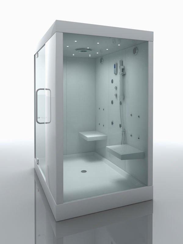 led top lights steam shower bathshower roomshower cabin