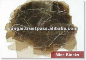 Mica Block V1 Ruby Clear Buy Mica Block V1 Mica