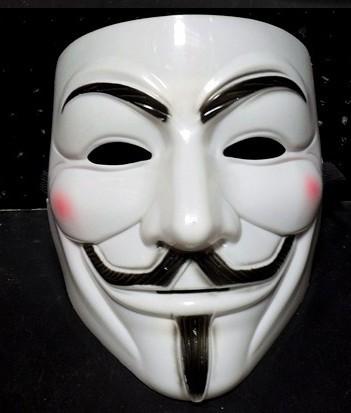 SALE V Vendetta ...V For Vendetta Mask