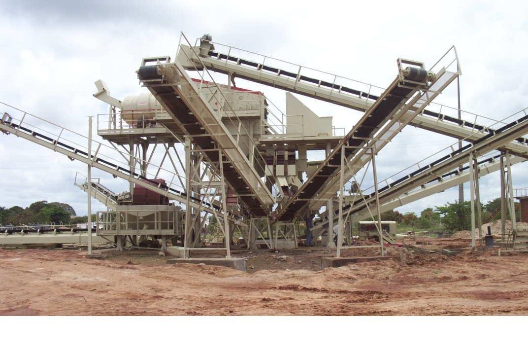 Gold Miner Machine