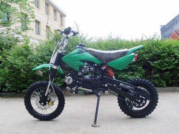 kawasaki dirt bikes 125cc - photo #16