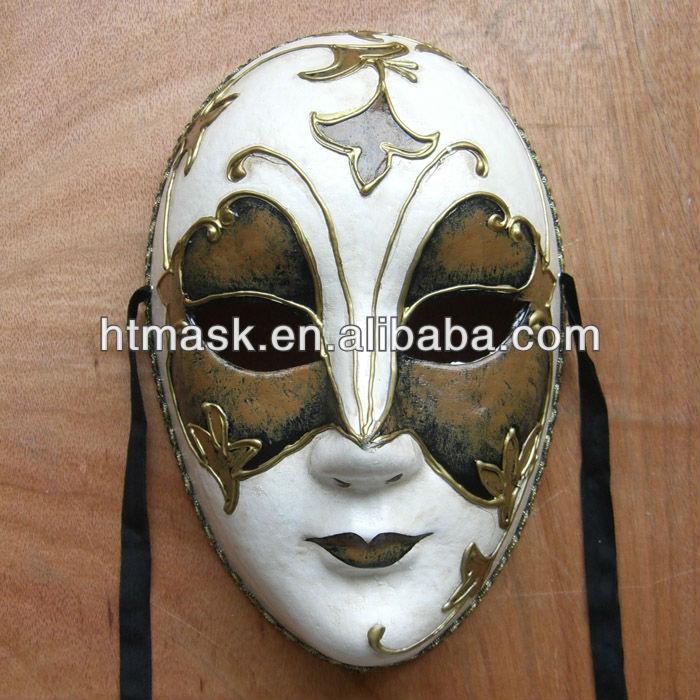 Venetiaanse Feestartikelen Maskers Papier Mache Buy Venetiaanse