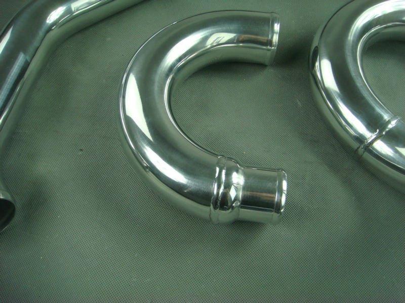 Automotive Auto Car Aluminum Intercooler Kits For Toyota Aristo ...