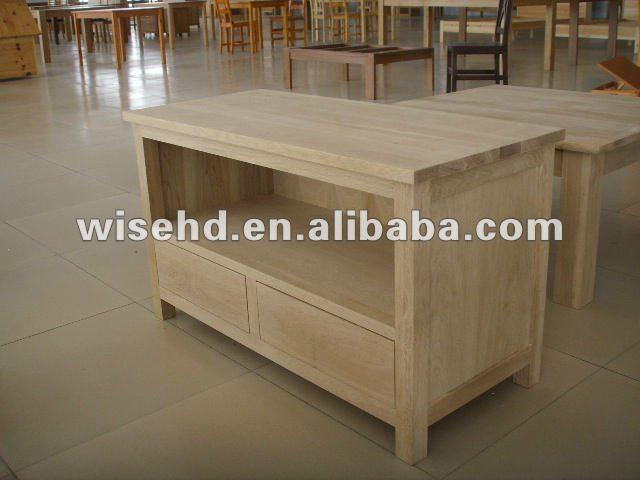 solid oak m bel ecke tv st nder w cb 509 buy product on. Black Bedroom Furniture Sets. Home Design Ideas