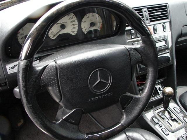 1999 mercedes amg classe c c43 d 39 occasion voiture e c43 buy mercedes d 39 occasion direction. Black Bedroom Furniture Sets. Home Design Ideas