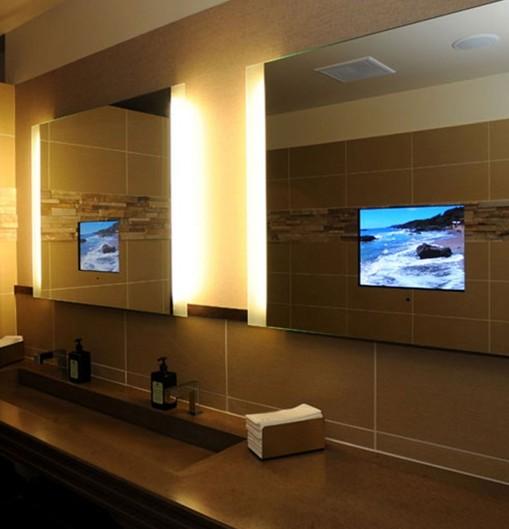 Cheap Bathroom Tv Mirror Price Buy Bathroom Tv Mirror