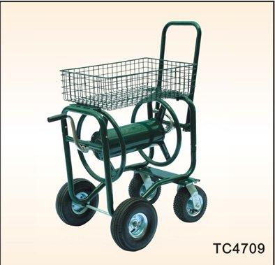 Heavy Duty Garden Hose Reel Cart TC4710