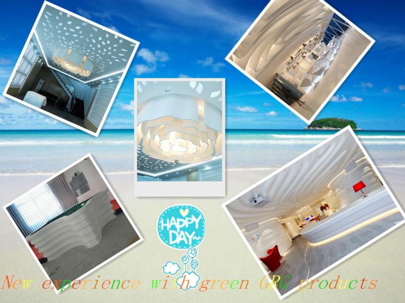 Meisui Grg Decorative Sculptural Bathroom Water Resistant