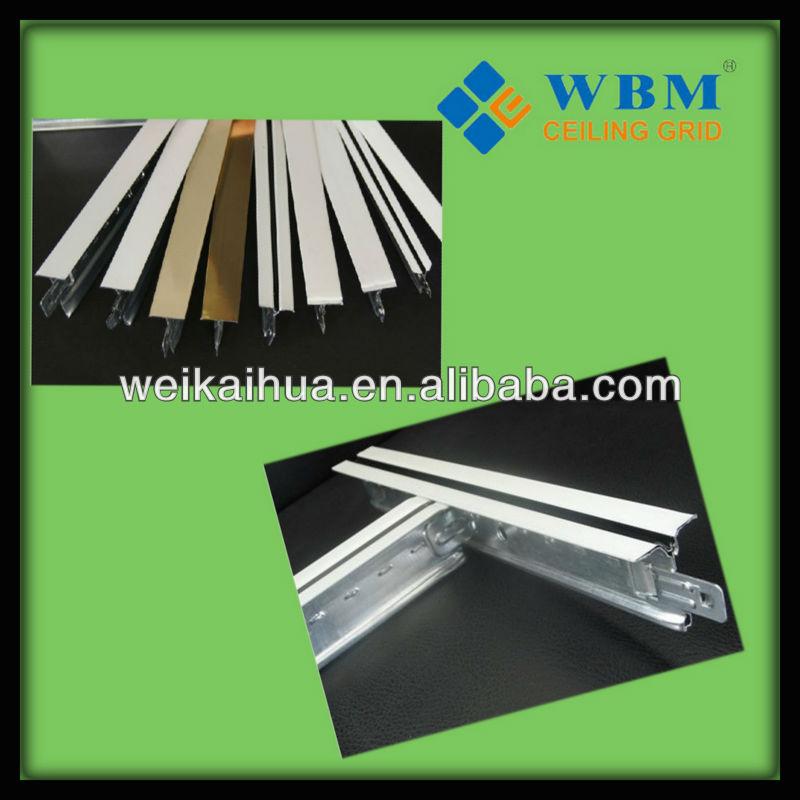 Popular Metal Furring Strips Galvanized Steel Wire For